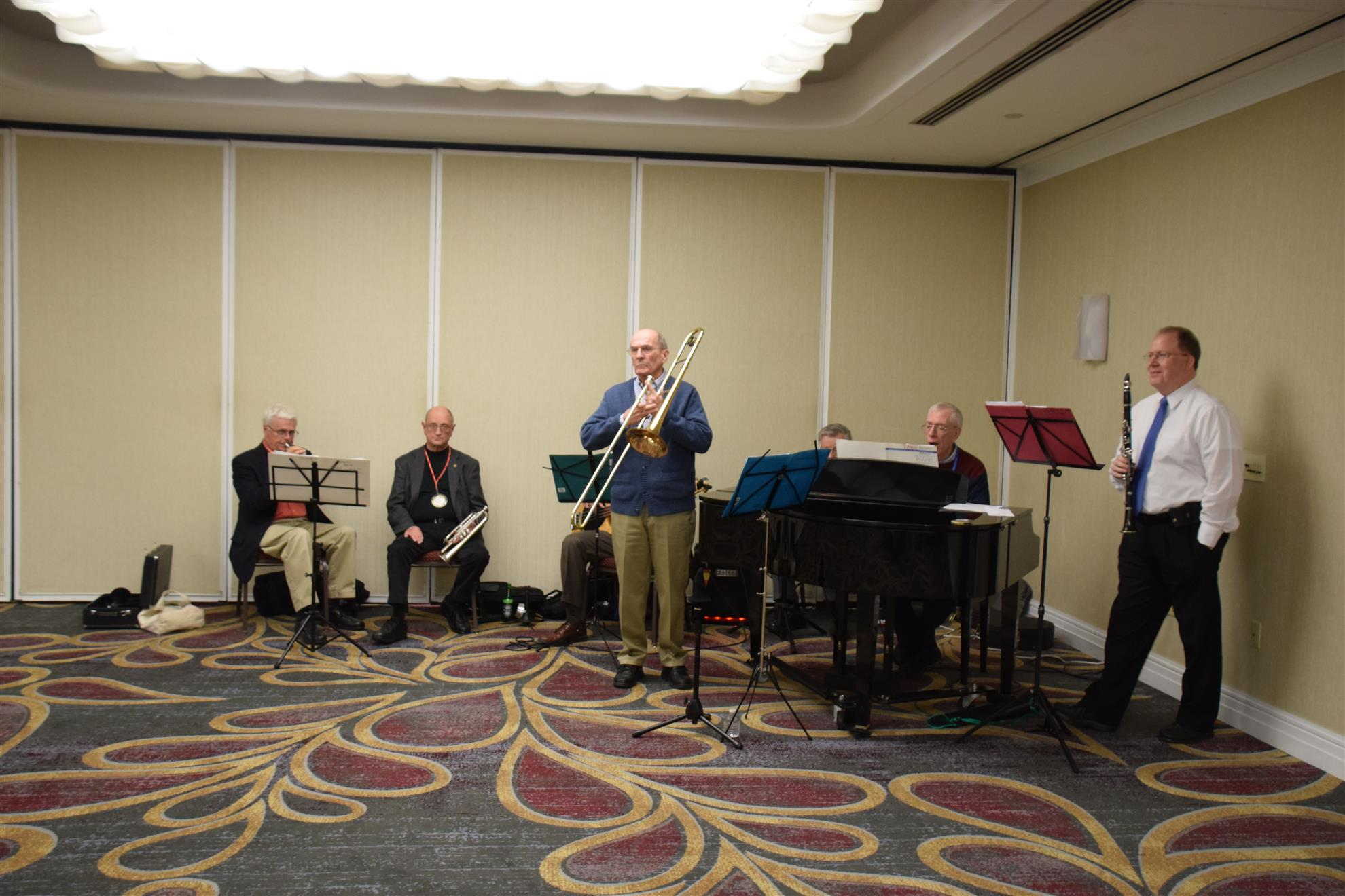 Clermont musicians club constitution and bylaws essay