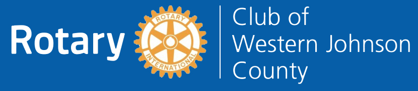 Rotary Club Western Jo Co logo