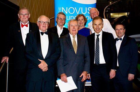 Novus Board 2017