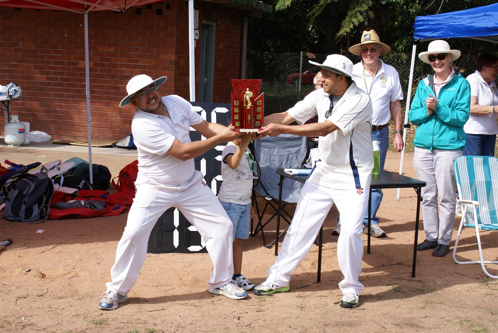 Basanata Cricket Challenge September 2016