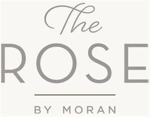 Rose by Moran