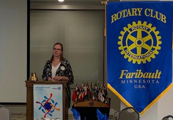 Stories | Rotary Club of Faribault