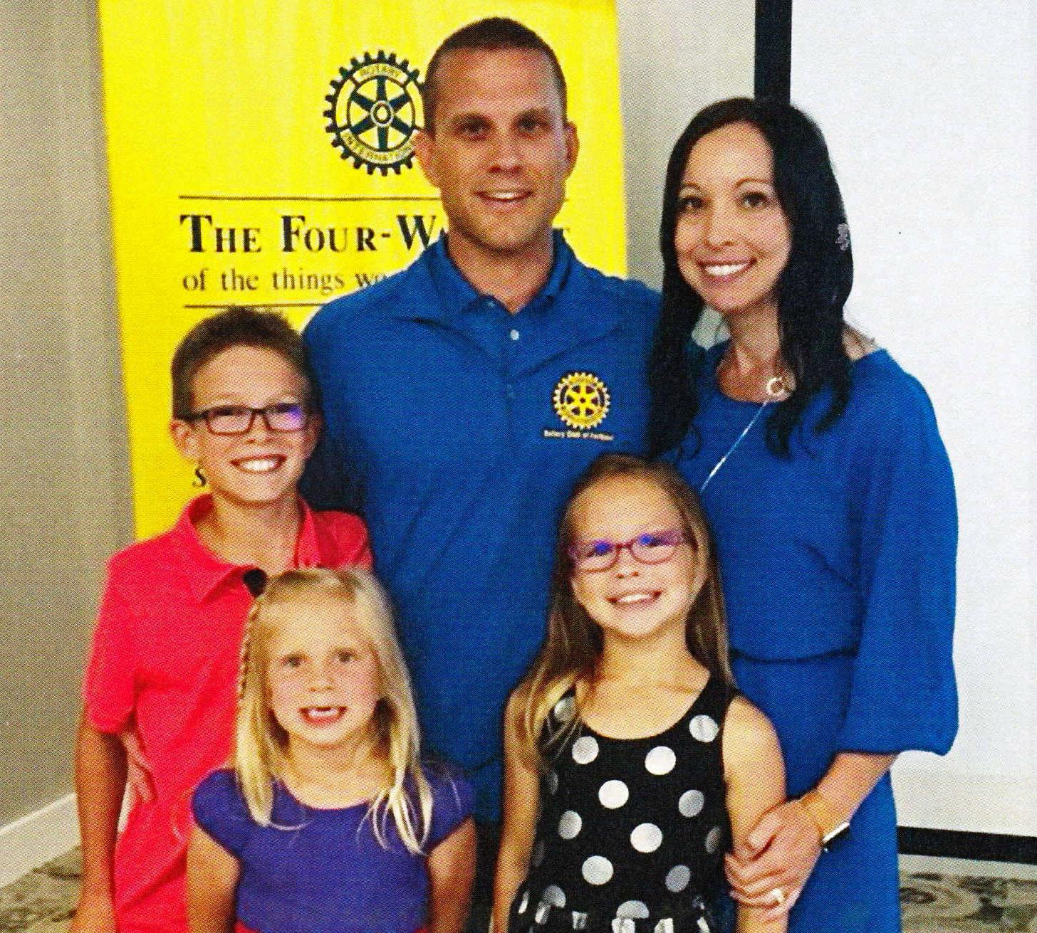 Stories | Rotary Club of Faribault