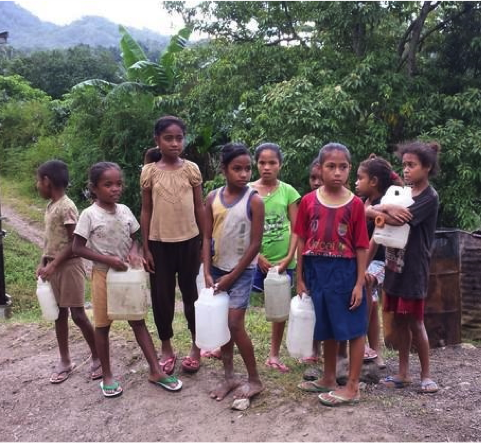 Image courtesy of: https://camberwellrotary.org.au/international-projects-item/29763/clean-drinking-water-for-remote-timor-leste