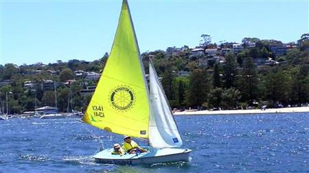 Sailability Middle Harbour