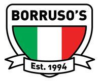 Borruso's