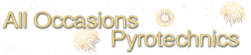 All Occasions Pyrotechnics