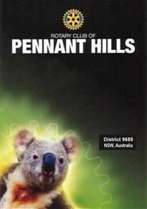 Pennant Hills