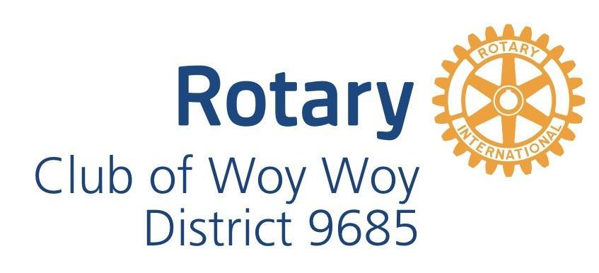 Woy Woy logo