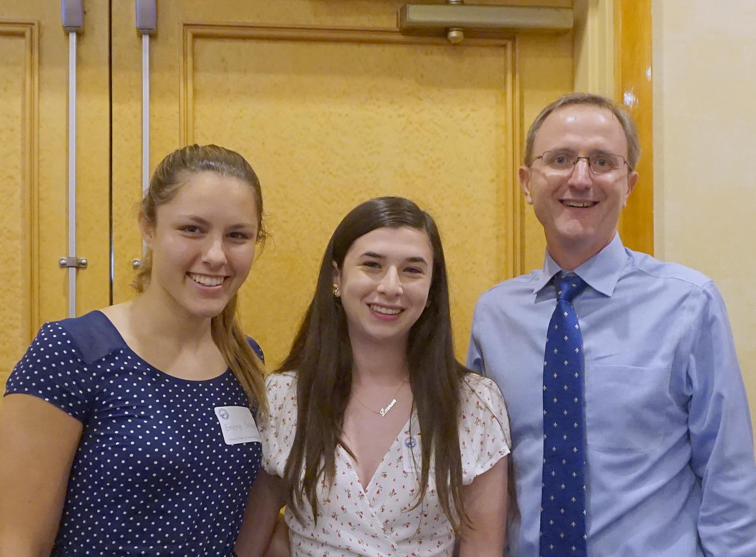 Frederick gent school olympic legacy structure inspiration from - The New Leaders Of The Interact Club At Brentwood School Were The Guests Of Bill Buxton Lauren Reichwald And Emery Bolkin We Are So Proud Of Our Young