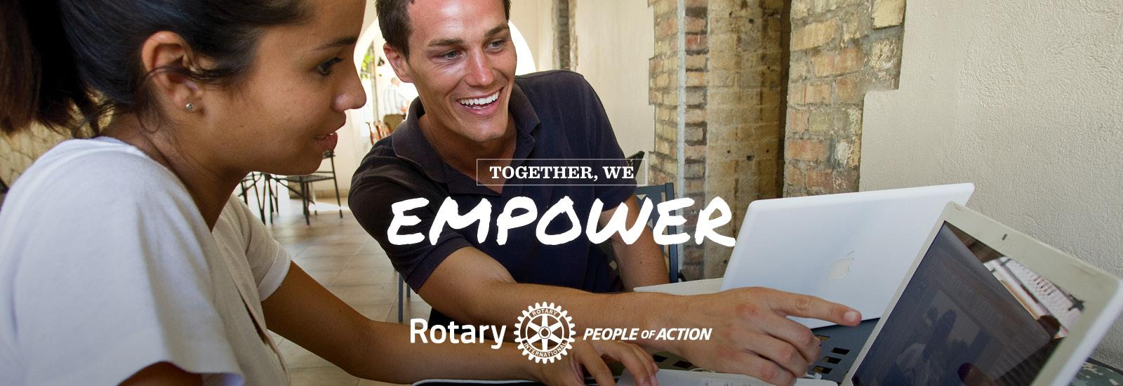 Fox Cities Morning Rotary Club Empower