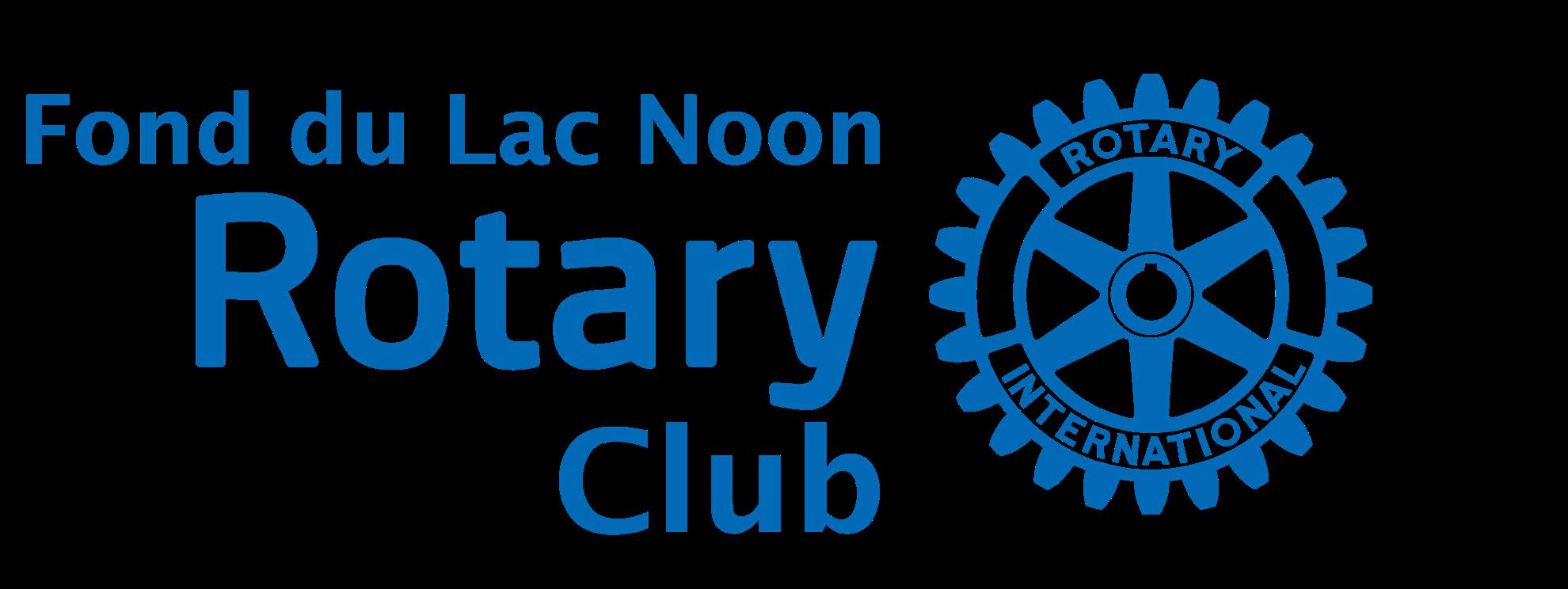 Fond du Lac logo