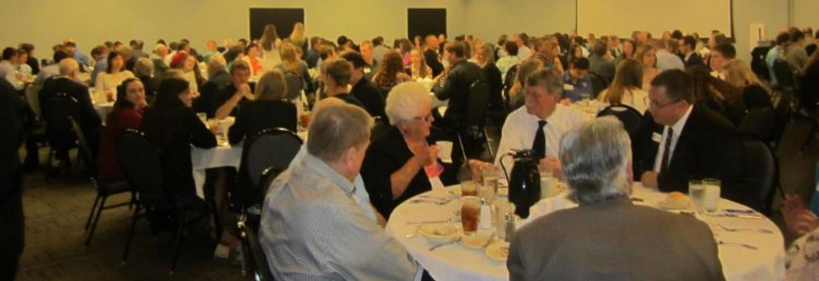 Annual Scholarship Luncheon Honors 250 Local Students