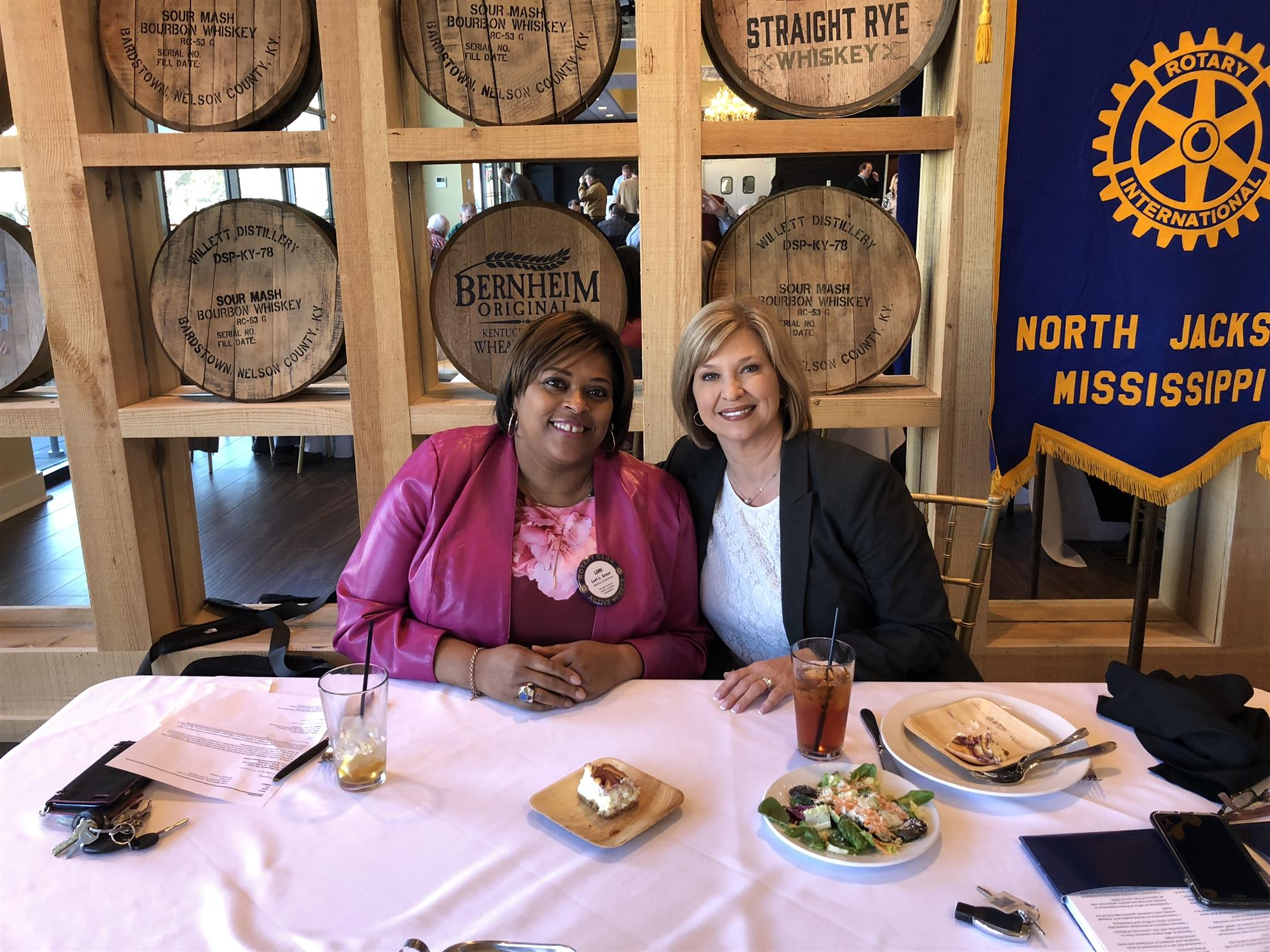 Stories | Rotary Club of North Jackson