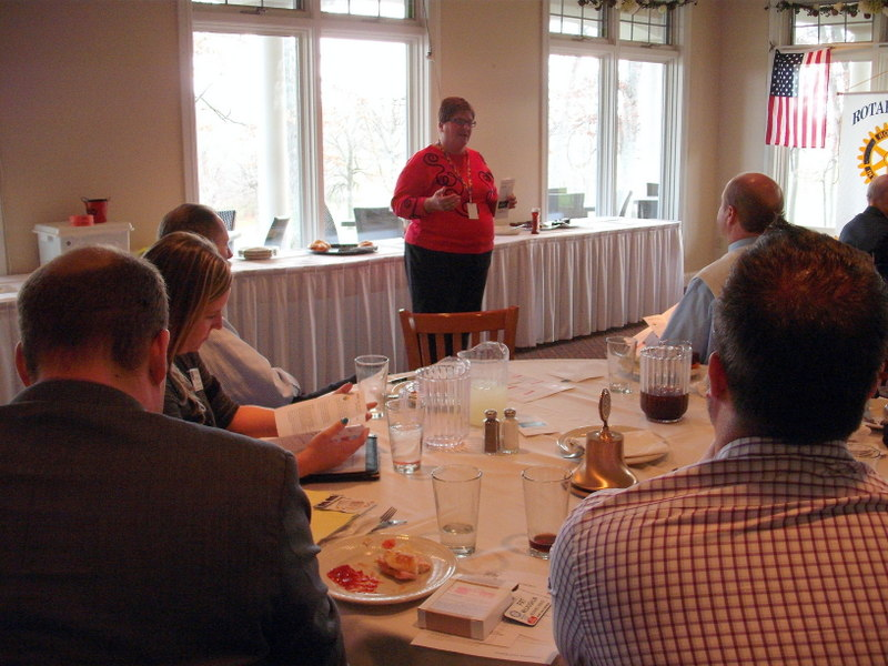 New Berlin Rotary, Rotary Club of New Berlin, Pathways Transition Program