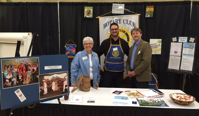 New Berlin Rotary, Rotary Club of New Berlin, New Berlin Community Expo