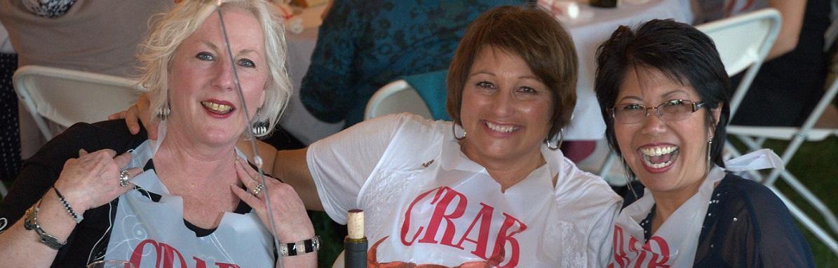 Lobster Fest Fundraiser