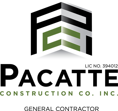Pacatte Construction Co. Inc.