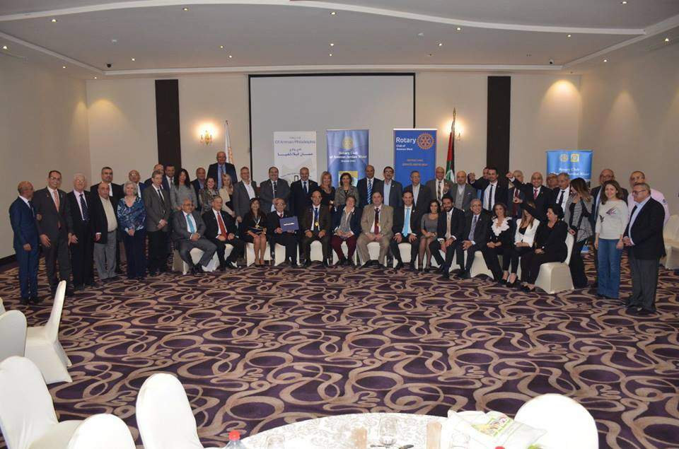 Stories | Rotary Club of Amman West