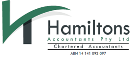 Hamiltons Accountants Pty Ltd