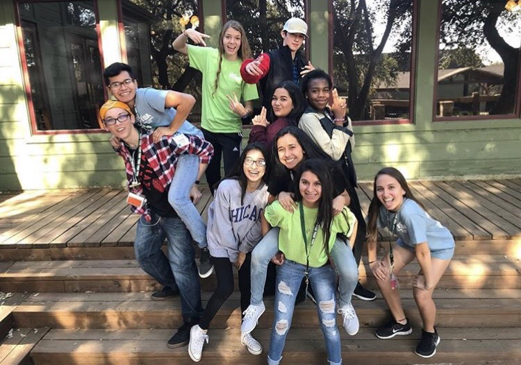 2018 RYLA Students