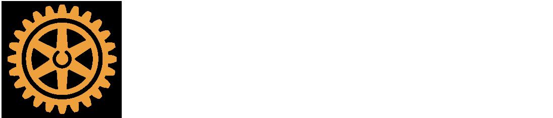 Downtown Rotary Club of New Braunfels logo