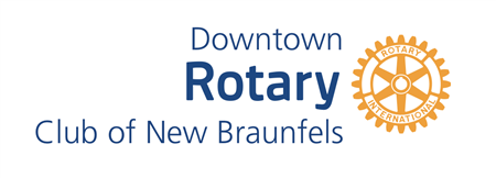 Downtown New Braunfels Rotary