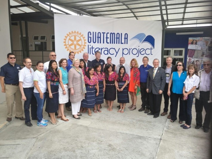 Home Page | Rotary Club of Guatemala City