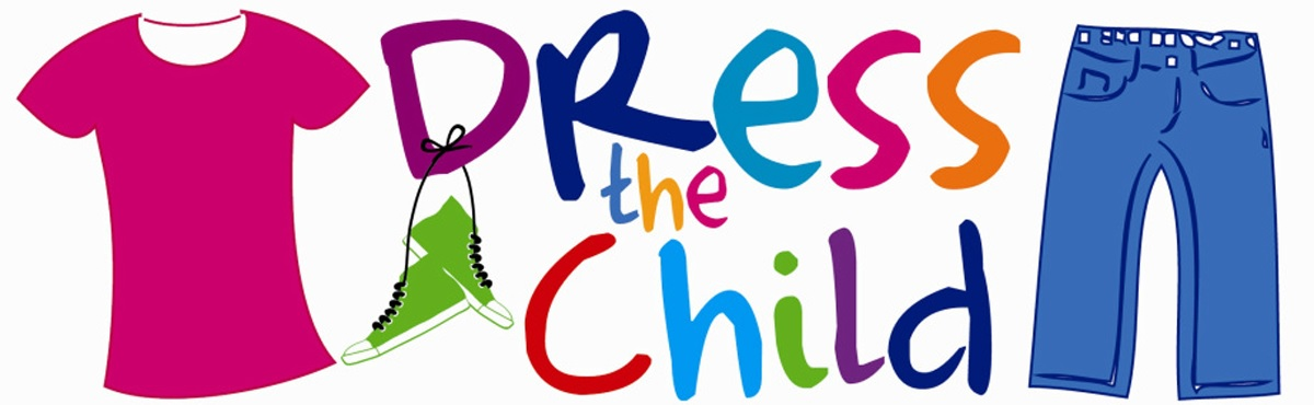 Image result for dress the child las cruces