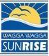 Wagga Wagga Sunrise logo