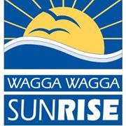 Wagga Wagga Sunrise