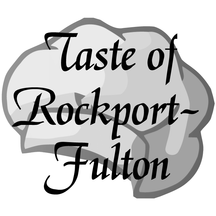 Taste of Rockport-Fulton Chair, Terri Whitman is calling a meeting for  Thursday, January 12 at 5:30 for all Rotarians to help with the planning  for this ...