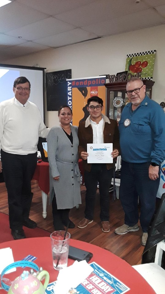 Stories Rotary Club Of Kingsville