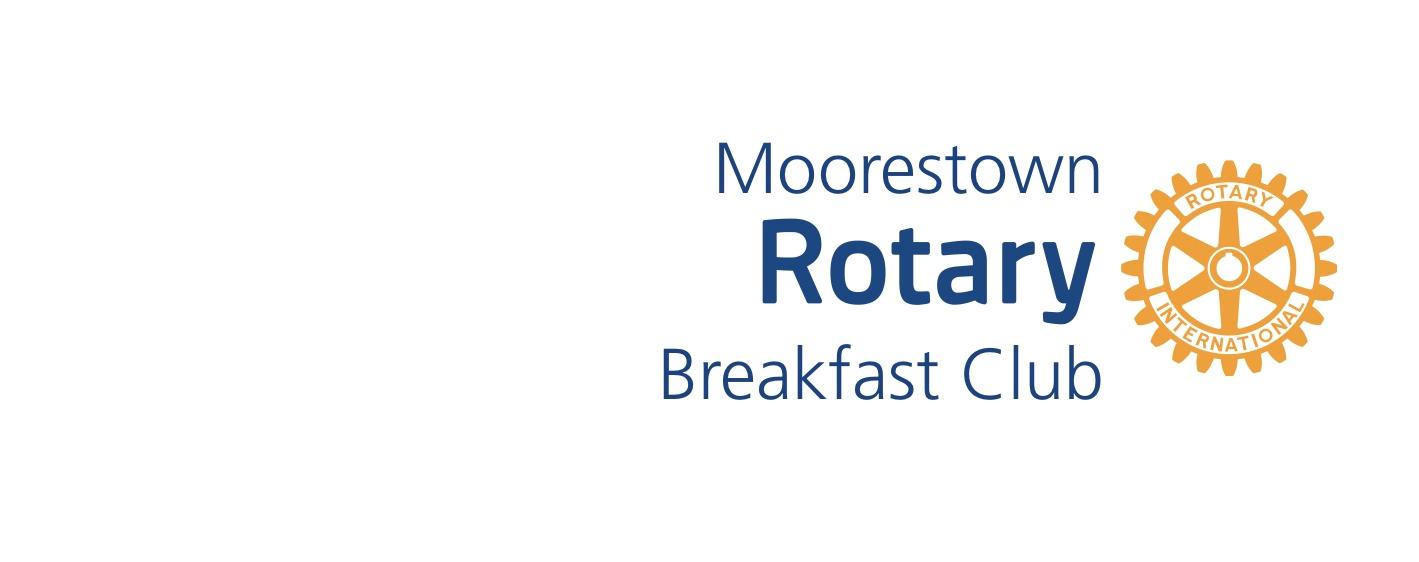 Moorestown Breakfast logo