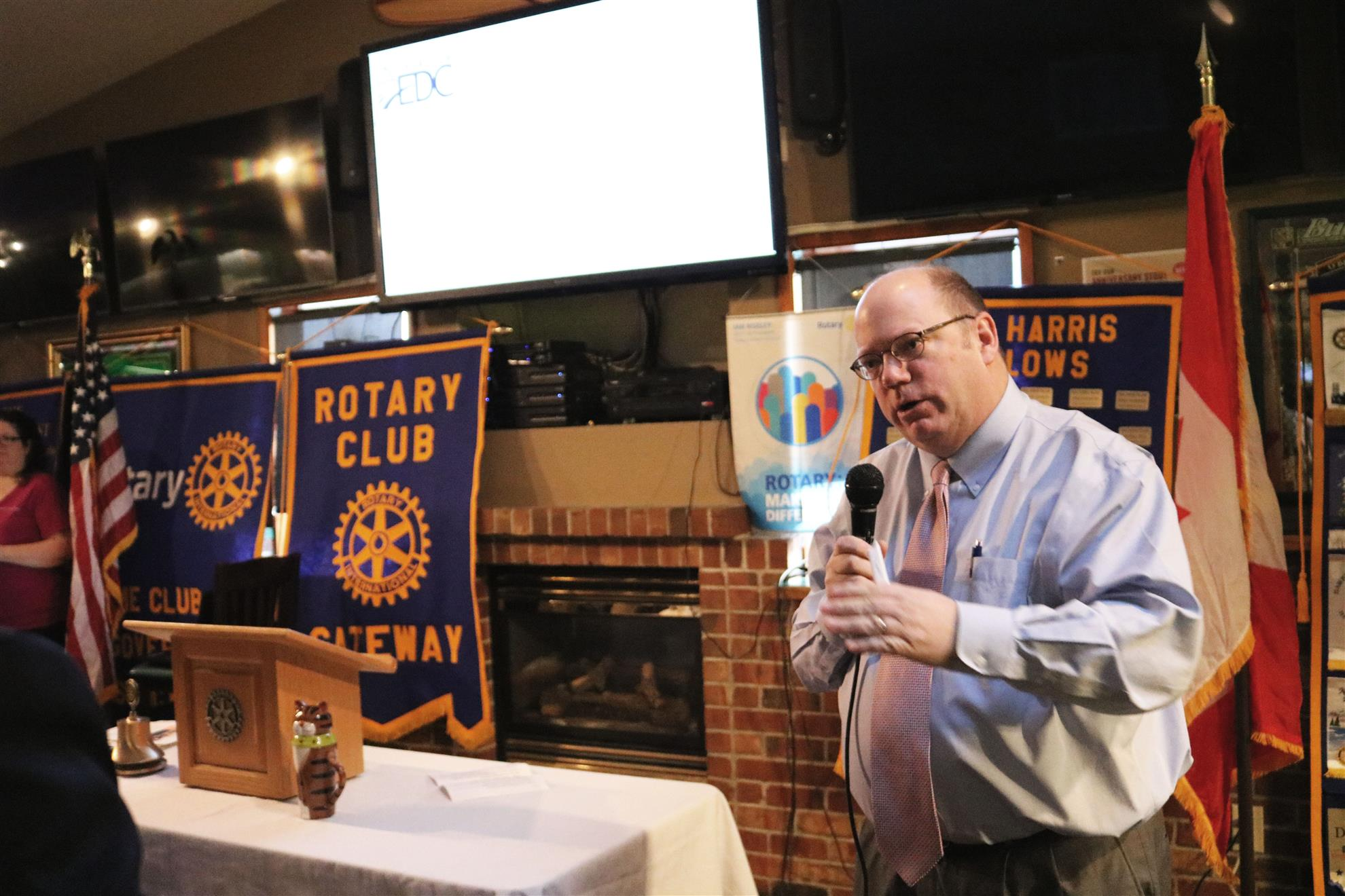 Stories | Gateway Rotary Club - Thurston County