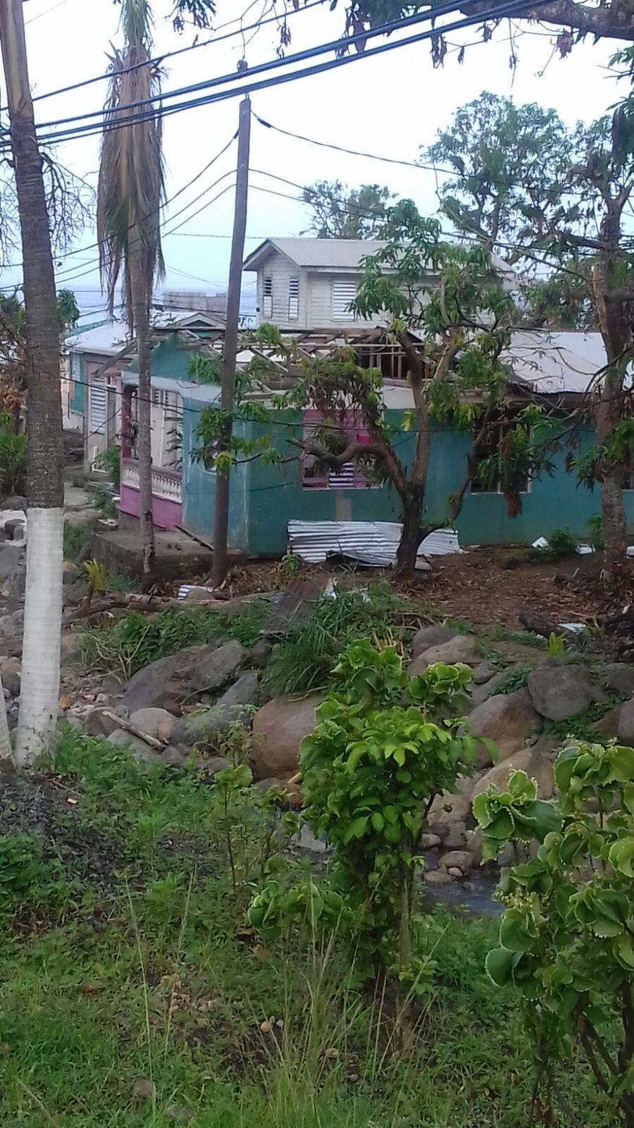 cover a home in dominica rotary club of portsmouth