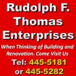 Rudolph F. Thomas Enterprises