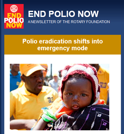 End-Polio-Now July 2012