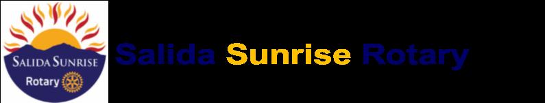 Salida Sunrise logo
