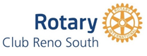 Reno South logo