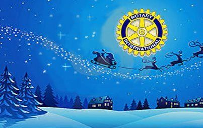 Image result for rotary christmas