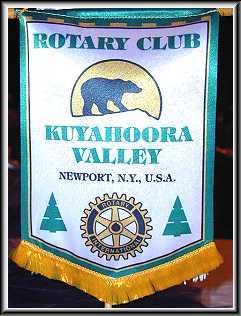 Kuyahoora Valley
