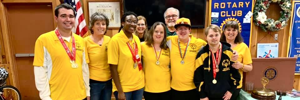 Foothills Special Olympics
