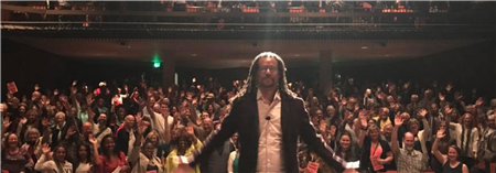 One Book One Community: Colson Whitehead