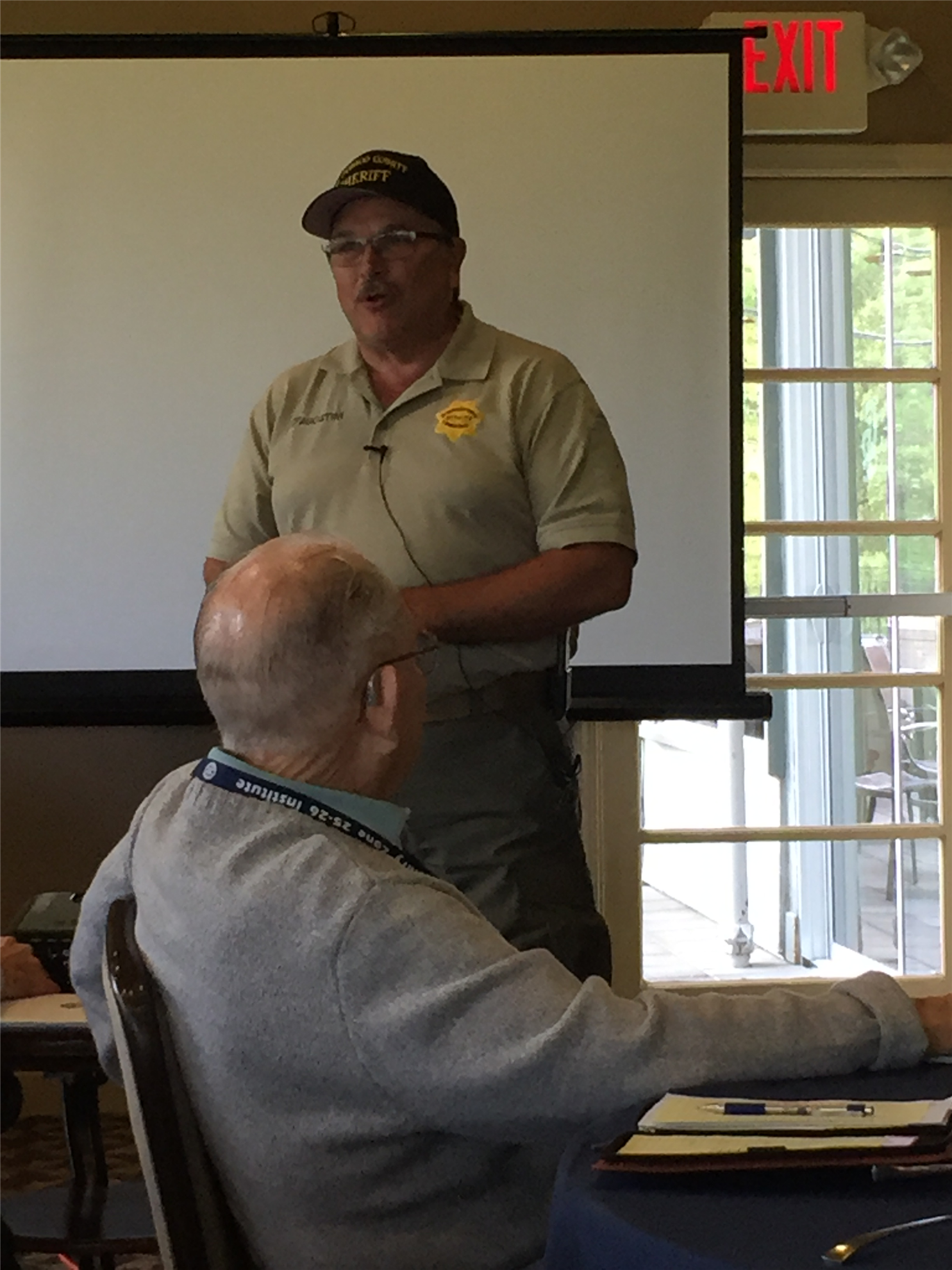 Stories | Rotary Club of Cameron Park