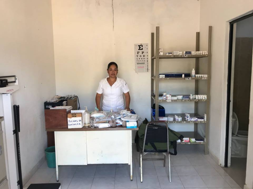 International Committee brings Medical Supplies to Mexico | Rotary