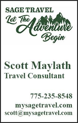 Sage Travel