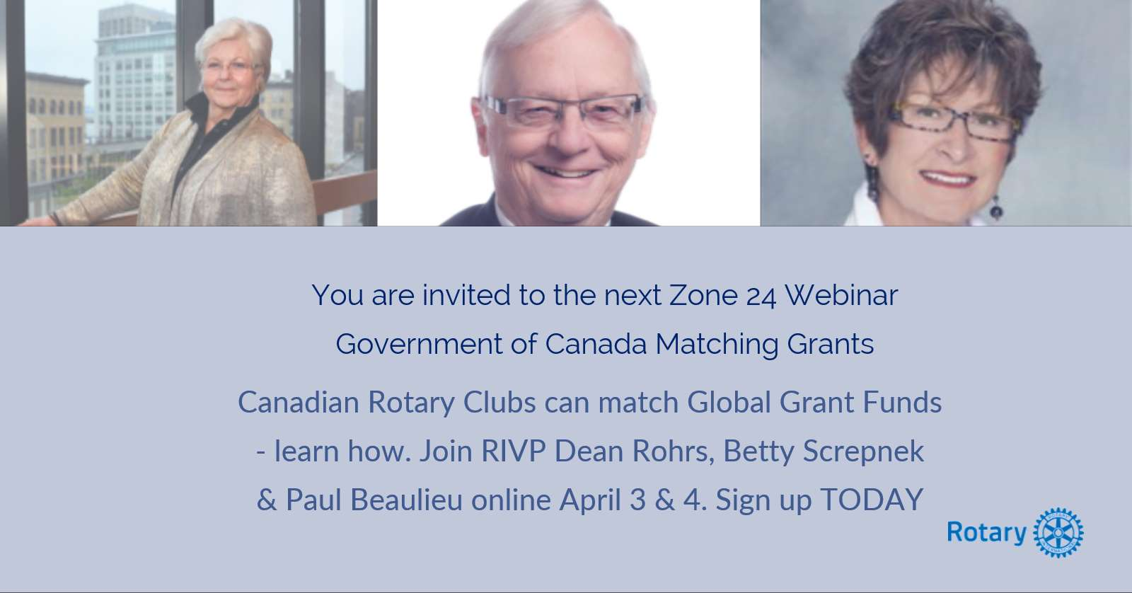 Stories rotary e club of canada one to listen to the webinar please click here httpsvimeo263184106 solutioingenieria Gallery