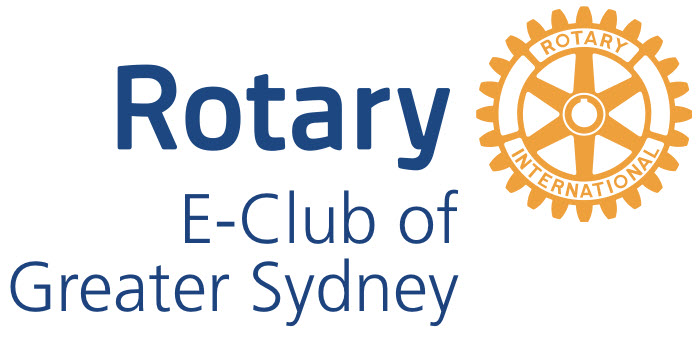 E-Club of Greater Sydney logo