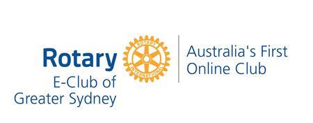 E-Club of Greater Sydney